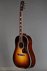 2011 McAlister Guitar Advanced Jumbo (Brazilian) Image 8