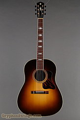 2011 McAlister Guitar Advanced Jumbo (Brazilian) Image 9