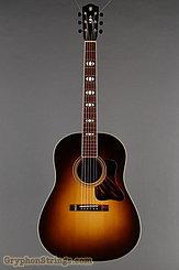 2011 McAlister Guitar Advanced Jumbo (Brazilian) Image 9