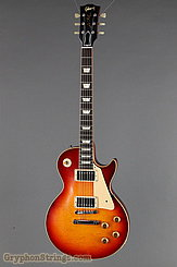 2015 Gibson Guitar '58 True Historic Reissue Les Paul Standard