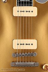 Eastman Guitar SB56/n-GD Gold Top NEW Image 11