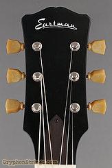 Eastman Guitar SB56/n-GD Gold Top NEW Image 13