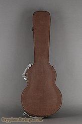 Eastman Guitar SB56/n-GD Gold Top NEW Image 16