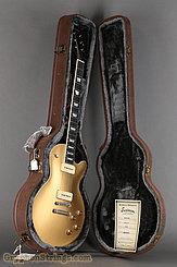 Eastman Guitar SB56/n-GD Gold Top NEW Image 17