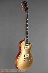 Eastman Guitar SB56/n-GD Gold Top NEW Image 2