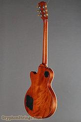 Eastman Guitar SB56/n-GD Gold Top NEW Image 4