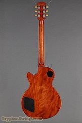 Eastman Guitar SB56/n-GD Gold Top NEW Image 5