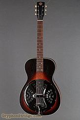 Beard Guitar DecoPhonic Model 37 Roundneck w/ Fishman Jerry Douglas Pickup NEW Image 1