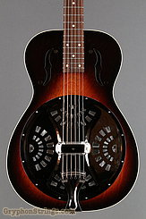 Beard Guitar DecoPhonic Model 37 Roundneck w/ Fishman Jerry Douglas Pickup NEW Image 10
