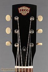 Beard Guitar DecoPhonic Model 37 Roundneck w/ Fishman Jerry Douglas Pickup NEW Image 13