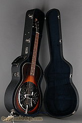 Beard Guitar DecoPhonic Model 37 Roundneck w/ Fishman Jerry Douglas Pickup NEW Image 16