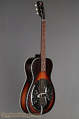 Beard Guitar DecoPhonic Model 37 Roundneck w/ Fishman Jerry Douglas Pickup NEW Image 2