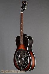 Beard Guitar DecoPhonic Model 37 Roundneck w/ Fishman Jerry Douglas Pickup NEW Image 8