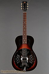 Beard Guitar DecoPhonic Model 37 Roundneck w/ Fishman Jerry Douglas Pickup NEW Image 9