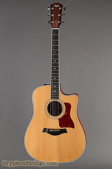 2012 Taylor Guitar 410ce Image 1