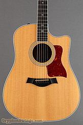 2012 Taylor Guitar 410ce Image 10