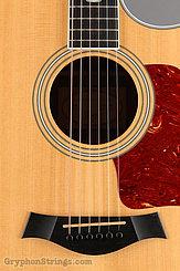 2012 Taylor Guitar 410ce Image 11