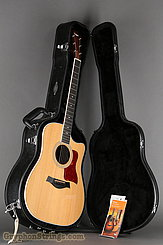 2012 Taylor Guitar 410ce Image 18