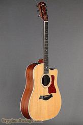 2012 Taylor Guitar 410ce Image 2