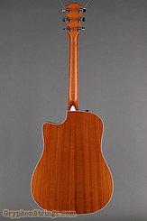 2012 Taylor Guitar 410ce Image 5