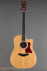 2012 Taylor Guitar 410ce Image 9