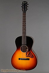 Waterloo Guitar WL-12 Sunburst, maple NEW