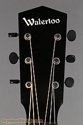 Waterloo Guitar WL-12 Sunburst, maple NEW Image 13
