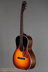 Waterloo Guitar WL-12 Sunburst, maple NEW Image 8