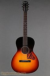 Waterloo Guitar WL-12 Sunburst, maple NEW Image 9