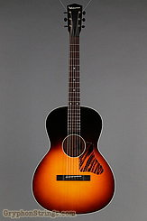 Waterloo Guitar WL-12 Sunburst, maple NEW Image 9