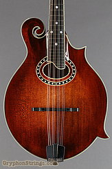 Eastman Mandolin MD514, Sunbusrt NEW Image 10