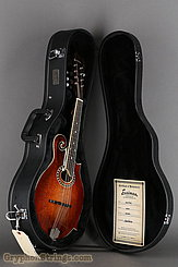 Eastman Mandolin MD514, Sunbusrt NEW Image 16
