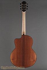 Lowden Guitar Pierre Bensusan Signature Series NEW Image 5