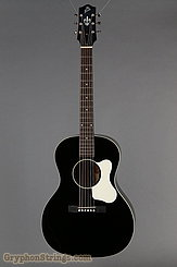 2017 Loar Guitar LO-16 BK Image 1