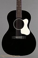 2017 Loar Guitar LO-16 BK Image 10