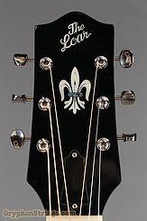 2017 Loar Guitar LO-16 BK Image 12