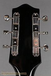 2017 Loar Guitar LO-16 BK Image 13