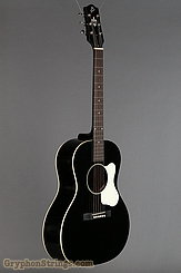 2017 Loar Guitar LO-16 BK Image 2