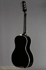 2017 Loar Guitar LO-16 BK Image 4
