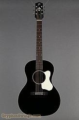 2017 Loar Guitar LO-16 BK Image 9