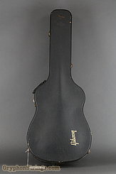 c. 1975 Gibson (Harptone) Case ES-175 or Similar