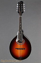 Eastman Mandolin MD504, Classic Sunburst NEW