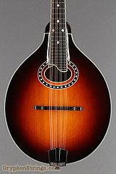 Eastman Mandolin MD504, Classic Sunburst NEW Image 10