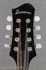 Eastman Mandolin MD504, Classic Sunburst NEW Image 12