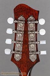 Eastman Mandolin MD504, Classic Sunburst NEW Image 13