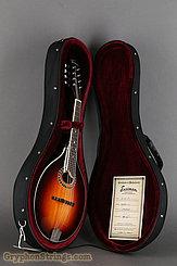 Eastman Mandolin MD504, Classic Sunburst NEW Image 15