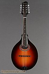 Eastman Mandolin MD504, Classic Sunburst NEW Image 9