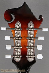 Eastman Mandolin MD614, Sunbusrt NEW Image 13