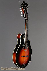 Eastman Mandolin MD614, Sunbusrt NEW Image 2