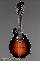 Eastman Mandolin MD614, Sunbusrt NEW Image 9
